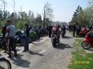 Motorradweihe in Porrau 20